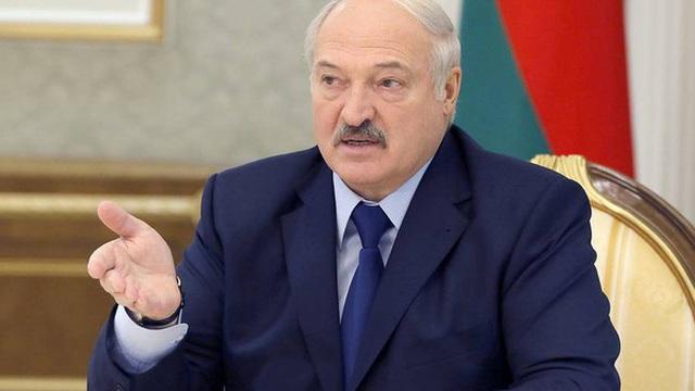 """Belarus bất ngờ dọa Nga """"đòi lại"""" hệ thống dẫn dầu Druzhba và cảnh cáo quân sự"""