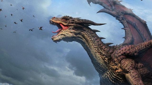Harry Potter: Tìm hiểu về 10 loài rồng thuần chủng trong thế giới phù thủy (P.1)