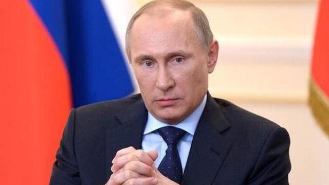 Tổng thống Nga Putin 'thanh trừng' hàng loạt quan chức cấp cao