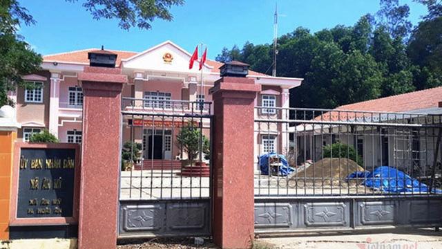 Cán bộ địa chính ở Bình Định sử dụng bằng giả