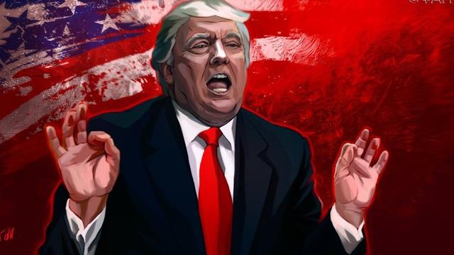 Tổng thống Trump: Soleimani định 'thổi bay' đại sứ quán Mỹ