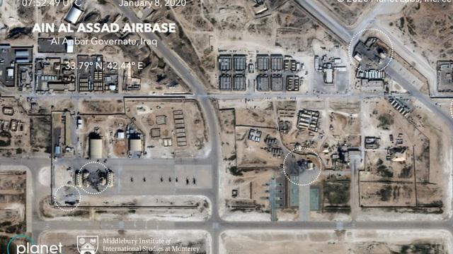 """Tiết lộ thông điệp đằng sau """"giờ vàng"""" được Iran chọn để giội tên lửa căn cứ Mỹ tại Iraq"""