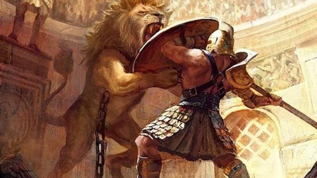'Vũng bùn' khủng hoảng lớn nhất của Đế chế La Mã: Sụp đổ hay sống sót?