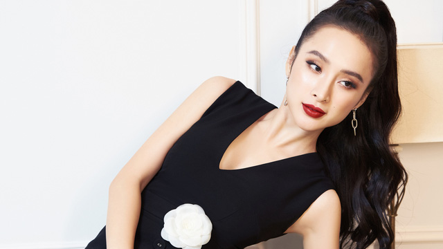 """Angela Phương Trinh tái xuất đầy ấn tượng sau thời gian """"ở ẩn"""", ăn chay trường"""