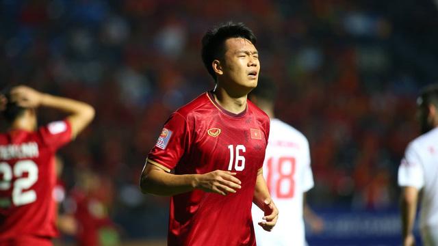 Góc nhìn nhà cái: U23 Việt Nam sảy chân trước U23 Jordan, bị đẩy vào kịch bản đầy éo le