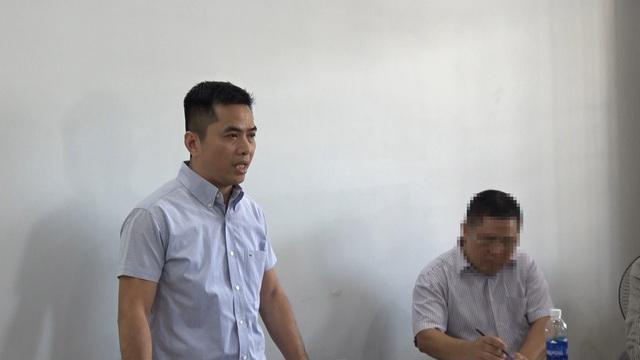 Bắt tạm giam chủ đầu tư dự án biệt thự Thanh Bình, TP.Vũng Tàu