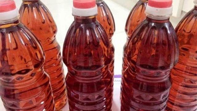 Chánh Thanh tra Bộ NN&PTNT: Cty Liên Thành không dùng Soda công nghiệp sản xuất nước mắm