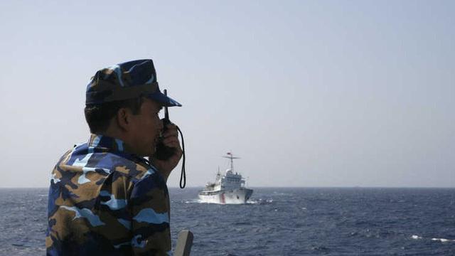 """Biển Đông: Trung Quốc lại vừa có động thái """"đáng lo ngại"""" tại diễn đàn khu vực"""