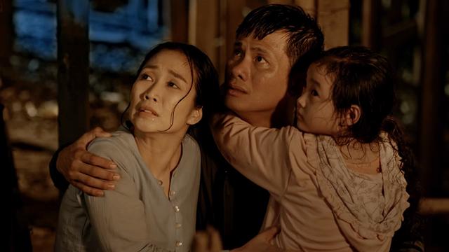 Lật mặt 5 tung teaser hé lộ cuộc chiến sinh tử giữa Võ Thành Tâm, Mạc Văn Khoa và Huỳnh Đông