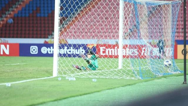 [Kết thúc] U23 Việt Nam 1-2 U23 Triều Tiên: U23 Việt Nam chính thức bị loại