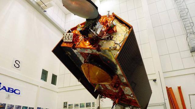 Năm 2020, sẽ phóng 2 vệ tinh theo dõi nước biển dâng