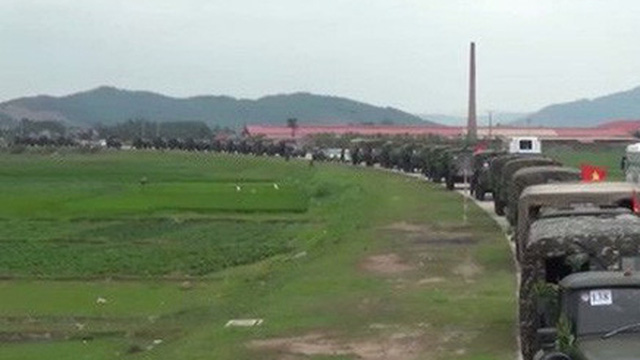 Chiến trường K: Quân VN thần tốc kết liễu sào huyệt Polpot, bất ngờ thu hàng trăm pháo lớn