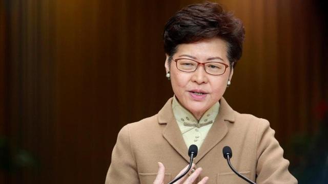 Hong Kong có thể duy trì mô hình 'một quốc gia, hai chế độ' sau năm 2047
