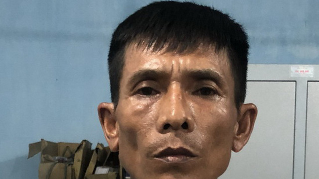 Người đàn ông đâm Thượng úy Công an  trọng thương vì vợ bị triệu tập đã treo cổ tự tử trong trại giam