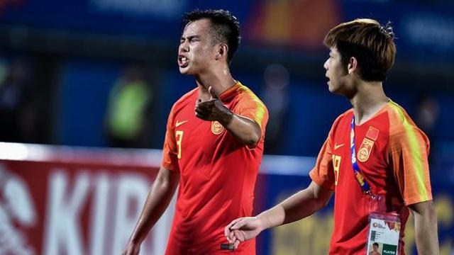 Báo Trung Quốc: Được đầu tư khủng khiếp, rốt cuộc đội Olympic chỉ bằng một góc Việt Nam