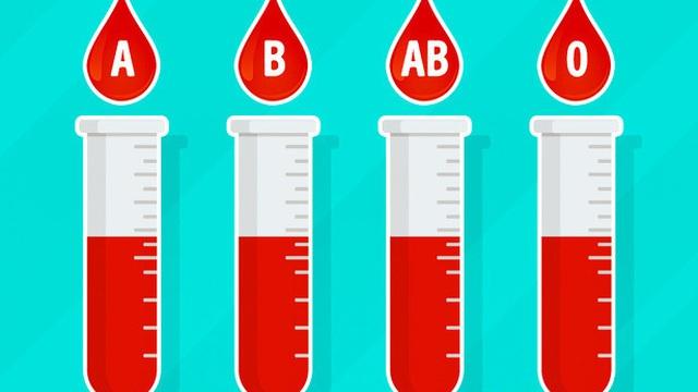 Phát hiện bất ngờ: Chế độ ăn khác nhau theo nhóm máu giúp bạn trở nên khỏe mạnh hơn