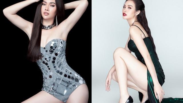 Á hậu Thanh Trang tung ảnh nóng bỏng, khoe nhan sắc nuột nà