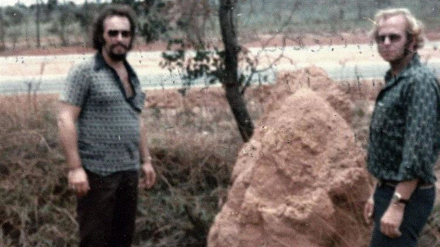 Trí tuệ nhân tạo phát hiện manh mối vụ vượt ngục bị chôn vùi gần 6 thập kỷ