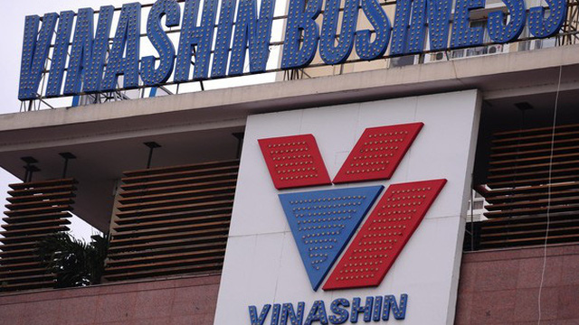 Thanh tra CP kiến nghị Bộ Công an điều tra Vinashin/SBIC gây nguy cơ thiệt hại 1.200 tỷ
