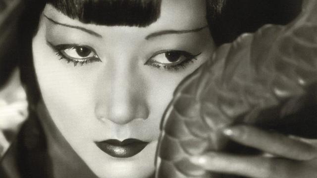Google Doodle vinh danh Anna May Wong, ngôi sao điện ảnh gốc Hoa đầu tiên của Hollywood