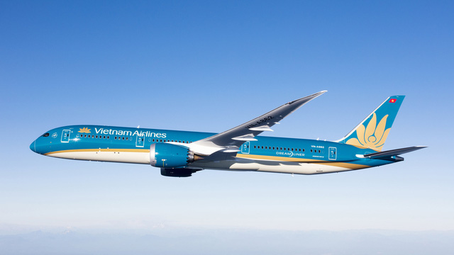Vietnam Airlines và Jetstar Pacific miễn phí hoàn vé máy bay đến Trung Quốc