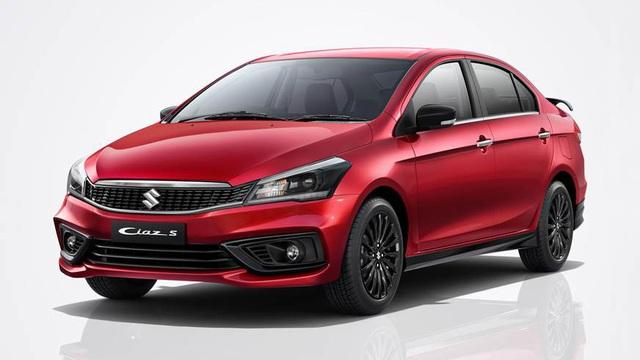Suzuki ra mắt mẫu ô tô Ciaz mới, giá chỉ hơn 200 triệu đồng