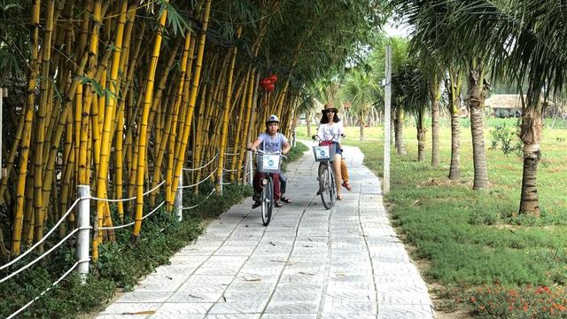 Giới trẻ Đà Nẵng, Quảng Nam hào hứng với khu du lịch sinh thái giữa lòng phố thị