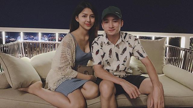 Bạn gái hot girl được Phan Mạnh Quỳnh lì xì hơn 123 triệu đồng