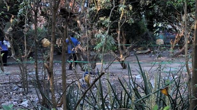 """Đình nã Tuấn """"khỉ"""" – kẻ nổ súng bắn 5 người tử vong ở Sài Gòn"""