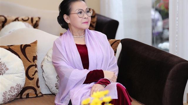 Khánh Ly kể lại chuyện tình của nhạc sĩ Trịnh Công Sơn bằng âm nhạc