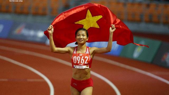 Nguyễn Thị Oanh: Cô gái truyền cảm hứng mãnh liệt nhất thể thao Việt Nam 2019