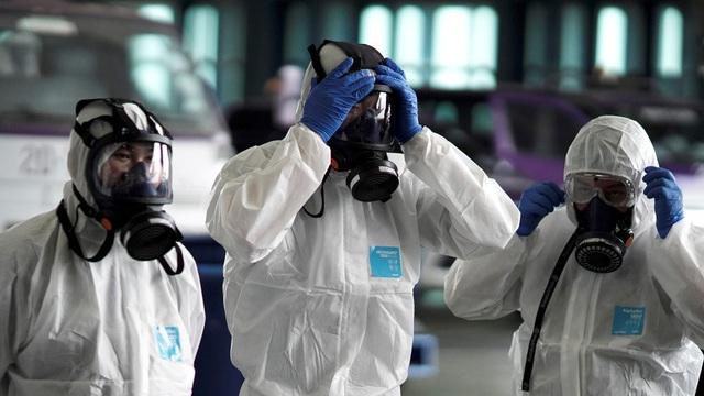 Bộ Y tế ra mắt Cổng thông tin chính thức về dịch virus Corona