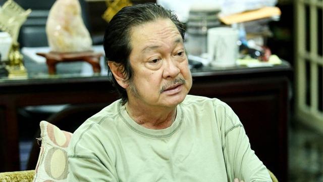 Căn bệnh nghệ sĩ Chánh Tín mắc suốt hơn chục năm qua là bệnh gì?