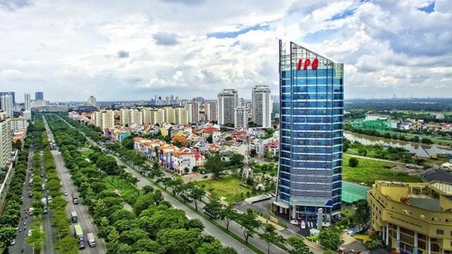 Bắt 2 nguyên lãnh đạo Công ty Tân Thuận liên quan vụ đất Phước Kiển