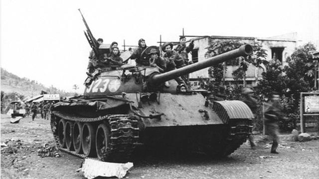 Quân giải phóng Miền Nam và liều thuốc thử hạng nặng: Tiến công Phước Long - VNCH hoảng sợ