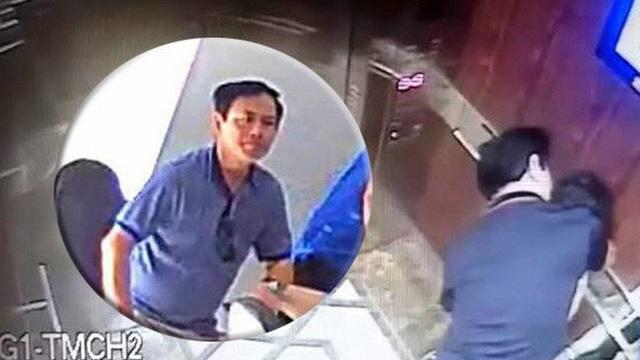 Tòa án ra quyết định thi hành án đối với cựu Phó viện trưởng Viện KSND Đà Nẵng Nguyễn Hữu Linh