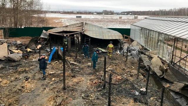 Bộ Ngoại giao thông tin vụ 8 người nghi là người Việt di cư trái phép thiệt mạng ở Nga
