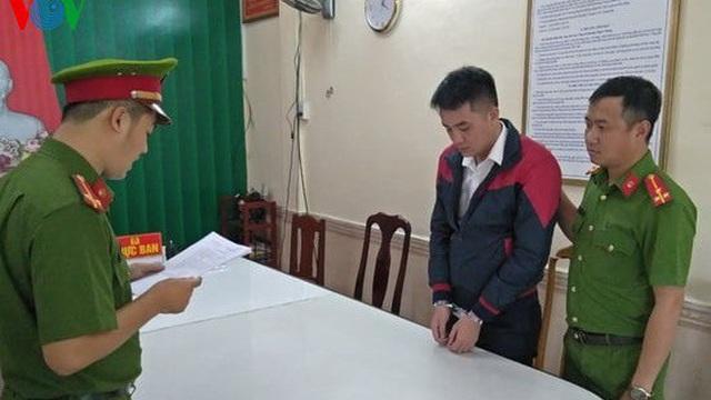 Khởi tố đối tượng lừa đảo hơn 7 tỷ đồng tại Đà Nẵng