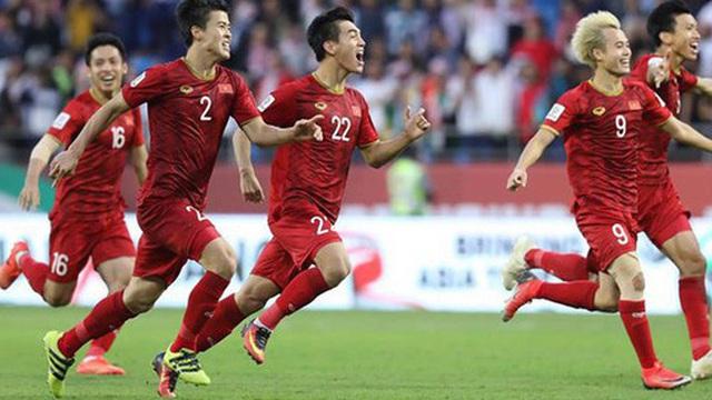 Bóng đá Việt và cú hích từ Quả bóng vàng 2019