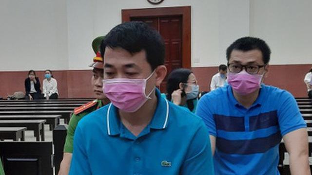 Bị cáo vắng mặt, buộc hoãn phiên xử đường dây buôn thuốc giả ở VN Pharma