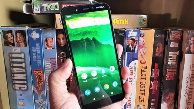 Nokia ra mắt điện thoại giá rẻ, phục vụ nhu cầu giải trí