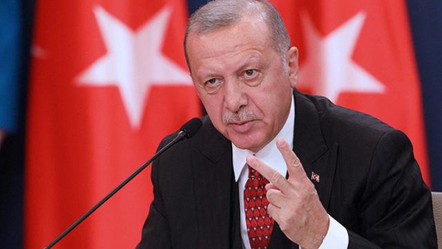 Đòn hiểm của Tổng thống Erdogan với S-400 khiến Nga ngừng ngay chiến dịch Idlib?