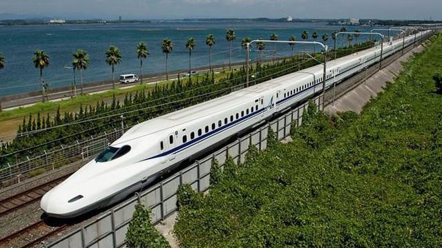 Khẩn trương thẩm định Báo cáo nghiên cứu tiền khả thi đường sắt tốc độ cao Bắc-Nam