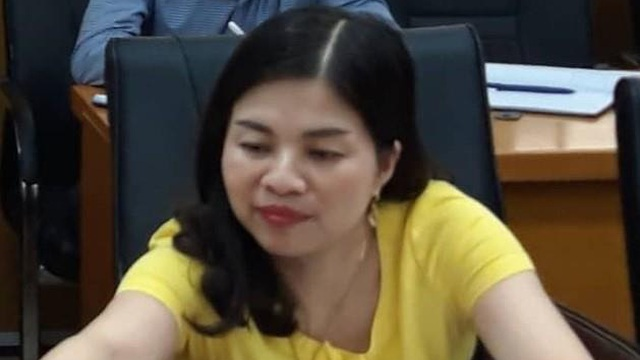 Khởi tố, bắt tạm giam nữ phó chủ tịch huyện ở Lạng Sơn
