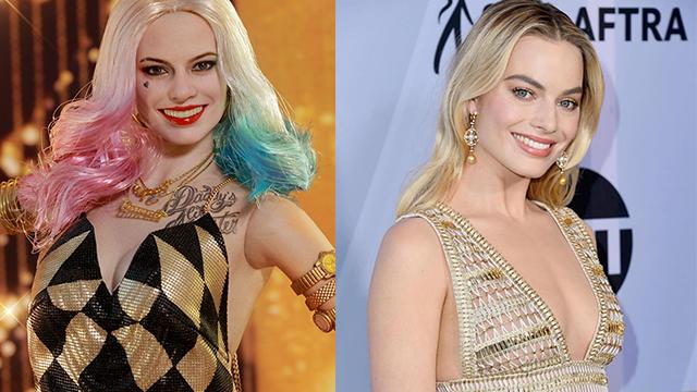 """Bốc lửa và nổi loạn trên phim, """"nữ quái"""" Harley Quinn ngoài đời táo bạo đến đâu?"""
