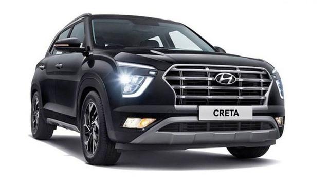 Bên trong chiếc SUV Hyundai Creta giá 300 triệu đồng có gì?