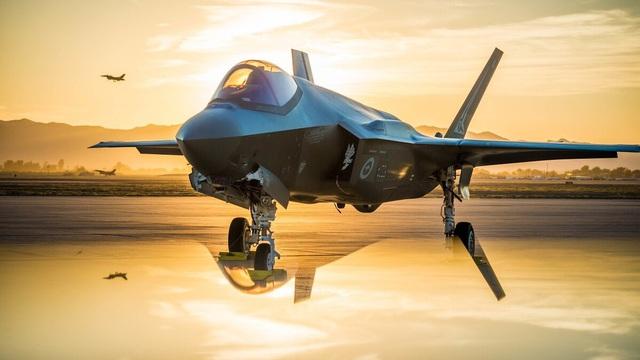 Mỹ bán F-35, biến một quốc gia Đông Nam Á thành tiền đồn chống Trung Quốc trên Biển Đông?