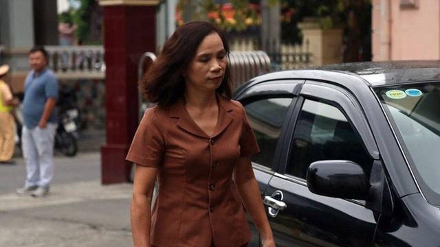Vụ gian lận điểm thi ở Hà Giang: Cựu PGĐ Sở Giáo dục Triệu Thị Chính được giảm án