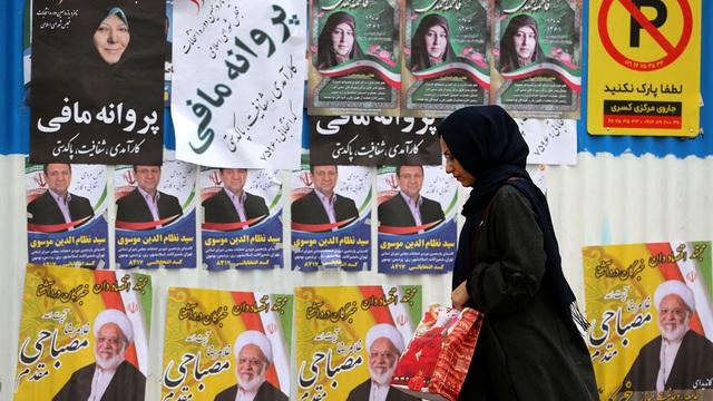 Bầu cử Quốc hội Iran: Phe cải cách thất bại, gió đổi chiều, Iran sẽ xích lại gần Nga, Trung Quốc