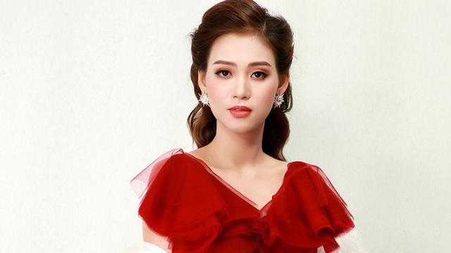 Ca sĩ Khánh Tiên bỏ việc ngân hàng đi hát: Nhiều người nói muốn lo cho tôi, muốn làm người yêu của tôi